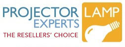 Projector Lamp Experts Logo